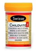 Swisse Childvite 1 for Calmness