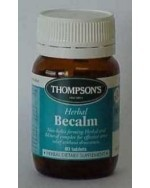 Thompson's Becalm