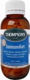 Thompsons Immunofort