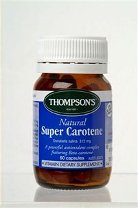 Thompsons Super Carotene