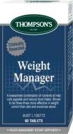 Thompsons Weight Manager