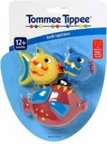 Tommee Tippee Bath Squirters
