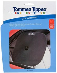 Tommee Tippee Car Sunscreens (2 per set)