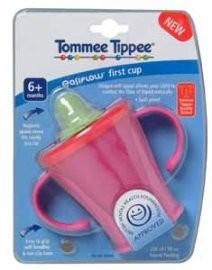 Tommee Tippee Easi-Flow Cup - 6+ months