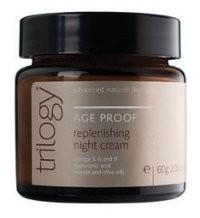 Trilogy Age Proof Replenishing Night Cream