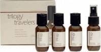 Trilogy Travelers Gift Pack (4 mini-bottles 50ml per pack)