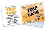 Trip Ease Homeopathic Tablets