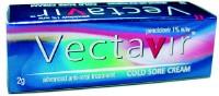 Vectavir Cold Sore Cream