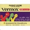 Vermox Tablets (Orange Flavoured)
