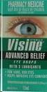 Visine Advanced Relief Eye Drops