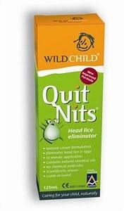 Wild Child Quit Nits Eliminator