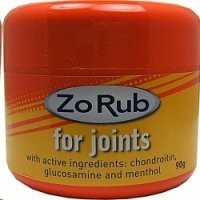 Zo Rub for Joints